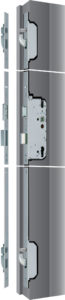 AVTOMATIK  <br> 6-točkovna kombinirana <br> avtomatik ključavnica