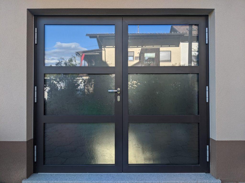 Vhodna vrata Musec1